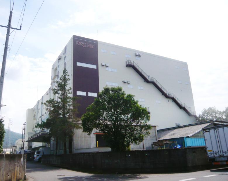 東京フード本社工場