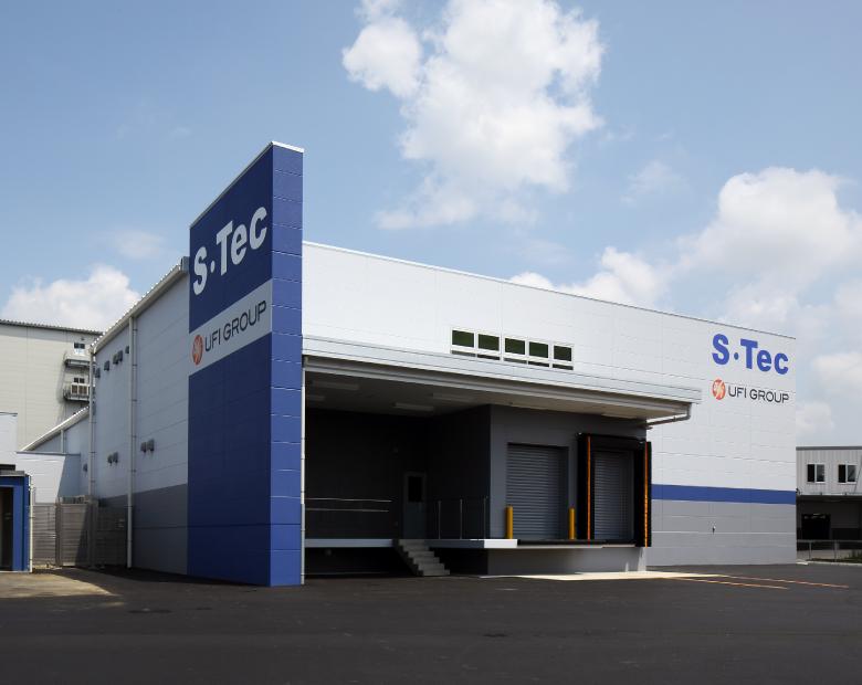 S・Tecフーズ株式会社つくばファクトリー