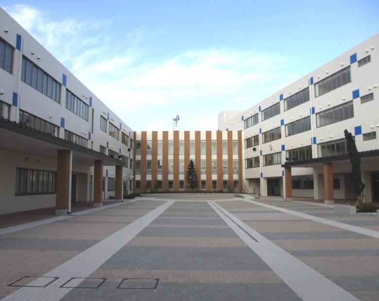 学校法人湘南学院校舎移転計画