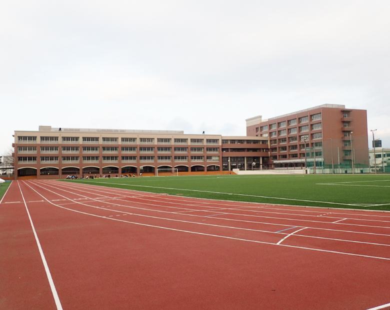 日本大学三島高等学校・中学校校舎新築電気設備工事