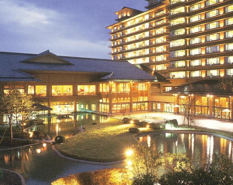 ホテル泉慶華鳳