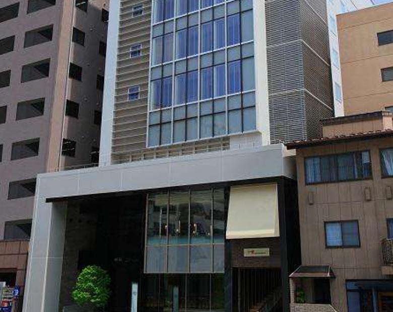 ホテルレオパレス仙台東口