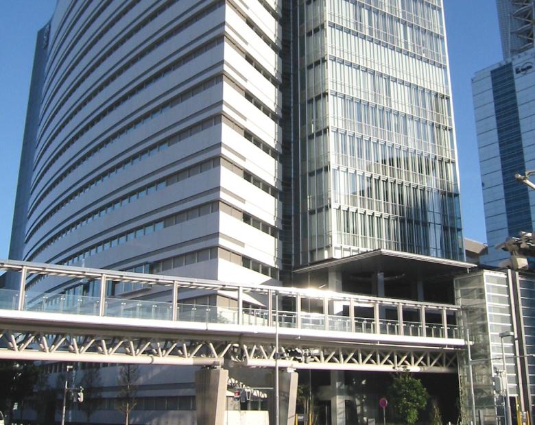 NTT東日本さいたま新都心ビル