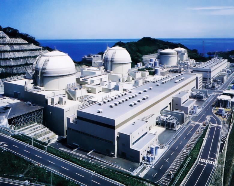 関西電力株式会社大飯発電所