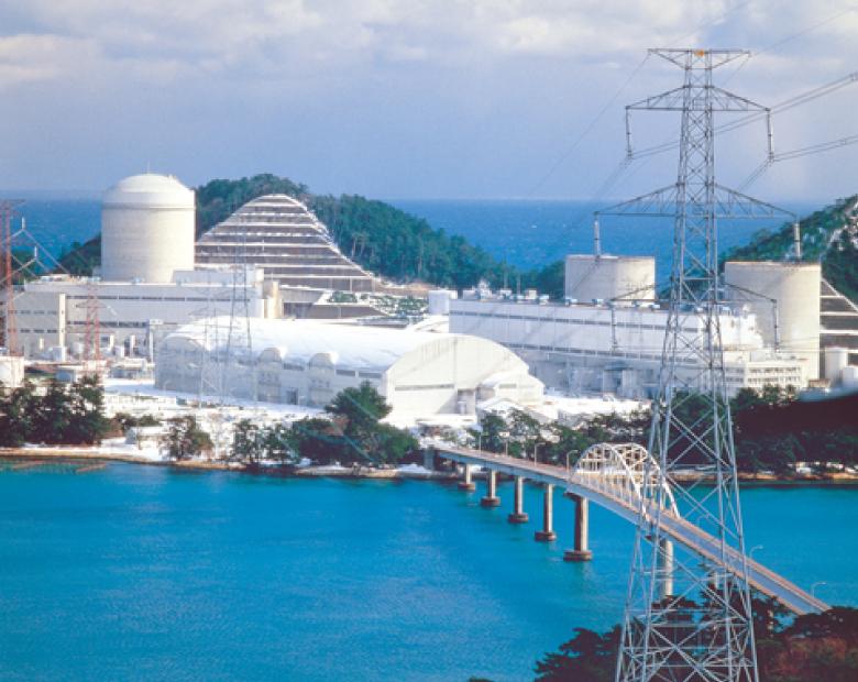 関西電力株式会社美浜発電所