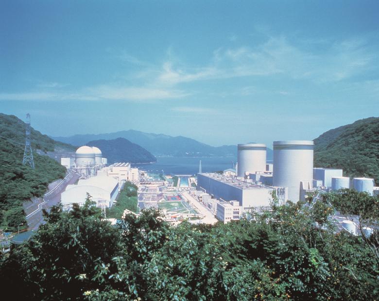 関西電力株式会社高浜発電所