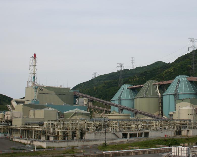 関西電力株式会社舞鶴発電所