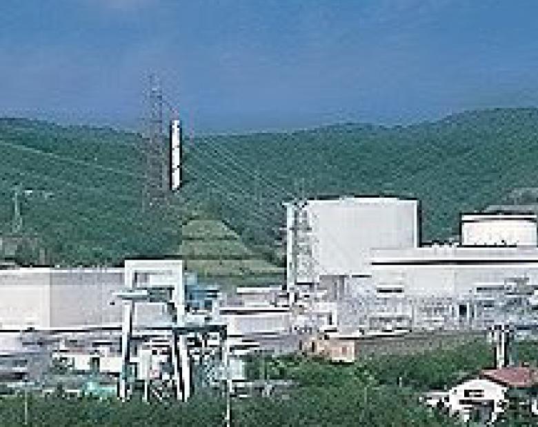 日本原子力発電株式会社敦賀発電所