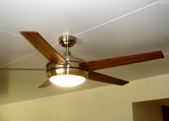 ORIGINAL CEILING FAN